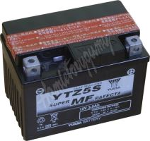 Motobaterie Yuasa YTZ5S (12V, 3,5Ah, 65A)