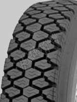 Goodyear CARGO ULTRA G.G124 M+S 225/75 R 16C 118/116 N TL zimní pneu