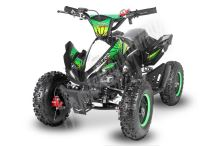 Dětská elektro čtyřkolka ATV Phyton Deluxe 1000W 36V zelená