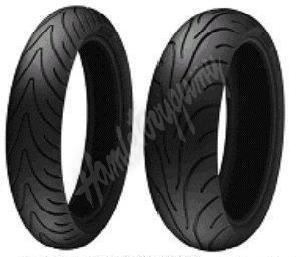Michelin Pilot Road 2 120/70 ZR17 M/C (58W) TL přední