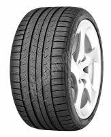 Continental WINT.CONT. TS810 S FR SSR * 245/45 R 19 102 V TL RFT zimní pneu