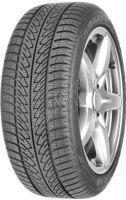Goodyear UG 8 PERFORMANCE * M+S 3PMSF 225/55 R 17 97 H TL zimní pneu