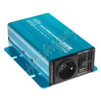 35psw324 Sinusový měnič napětí z 24/230V, 300W