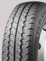KUMHO 857 RADIAL 225/75 R 16C 121/120 R TL letní pneu