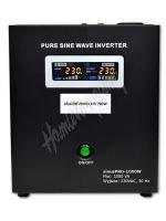 Záložní zdroj 12V 700W SinusPRO - 1000W