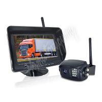 """cw3-dset71 SET bezdrátový digitální kamerový systém s monitorem 7"""""""