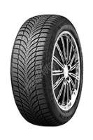 NEXEN WINGUARD SN.'G WH2 M+S 3PMSF 205/65 R 15 94 H TL zimní pneu