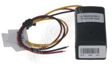 06-ignition Stabilizátor napětí autorádia