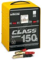 Nabíječka autobaterií Deca CLASS Booster 150A (12V 12A  100 *A) o kapacitě 20 - 200 Ah