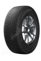 Michelin PILOT ALPIN 5 SUV MO M+S 3PMSF 255/45 R 20 105 V TL zimní pneu