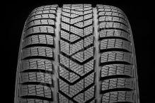 Pirelli WINTER SOTTOZERO 3 XL 225/50 R 17 98 V TL zimní pneu