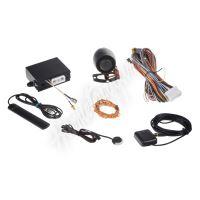 ja-ca2103 GSM/GPS autoalarm