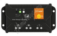 34401 Solární regulátor nabíjení 12V/24V, 5A
