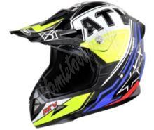 HECHT 52915 XS - přilba pro čtyřkolku a motocykl