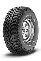 BF Goodrich MUD TERRAIN T/A KM3 LT245/70 R 16 113/110 Q TL letní pneu