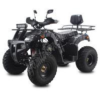 Čtyřtaktní čtyřkolka ATV  BigHummer II 150ccm maskáčová