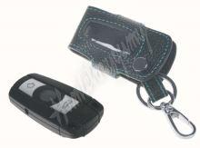 482BW102 x Kožený obal pro klíč BMW, 3-tlačítkový (48BW102)
