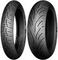 Michelin Pilot Road 4 GT 190/55 ZR17 M/C (75W) TL zadní