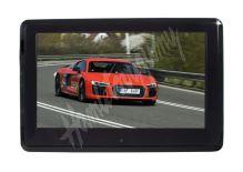 """ds-x11dblack DVD/SD/USB/HDMI monitor 10,1"""" s držákem na opěrku, dotyk. obrazovka, české me"""
