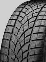 Dunlop SP WINTER SPORT 3D MFS MO M+S 3PM 255/55 R 18 105 H TL zimní pneu