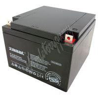 Akumulátor TP 12-26