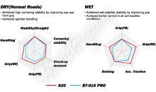 Bridgestone Battlax S20 160/60 ZR17 M/C (69W) TL zadní