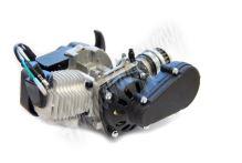 Motor pro minicross 49ccm s tuningovou převodovkou