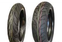 Nankang Roadiac WF-1 120/70 ZR17 (DOT 0116-1016) + 190/50 ZR17