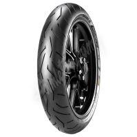 Pirelli Diablo Rosso II K 120/70 ZR17 M/C (58W) TL přední