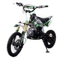 Pitbike MiniRocket Motors CRF50 14/12 125ccm