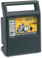Nabíječka autobaterií Deca MATIC 113 (12V 1A)o kapacitě 3 - 30 Ah