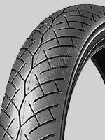 Bridgestone BT45 110/90 -16 M/C 59V TL přední