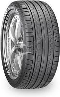 Dunlop SP Sport Maxx GT 245/40 R18 93Y letní pneu