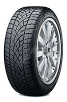 Dunlop SP WINTER SPORT 3D MFS AO M+S 3PM 215/55 R 17 98 H TL zimní pneu