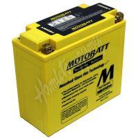 Motobaterie MOTOBATT MB5U 12V 7Ah 105A