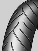 Dunlop Sportmax Roadsmart 170/60 ZR17 M/C (72W) TL zadní