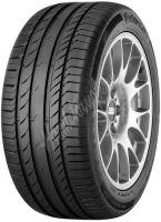 Continental SPORTCONTACT 5 FR SSR MOE XL 245/40 R 18 97 Y TL RFT letní pneu