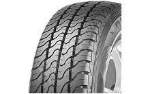 Dunlop ECONODRIVE 185/75 R 16C 104/102 R TL letní pneu