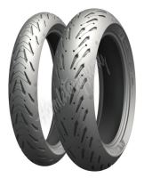 Michelin ROAD 5 TRAIL F 120/70 R 19 ROAD 5 TRAIL F 60W TL