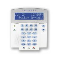 Paradox K32LX-868 Textová LCD klávesnice