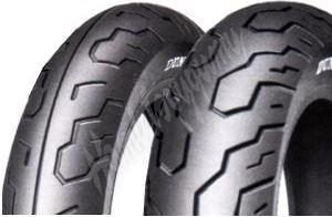 Dunlop K555 J 140/80 -15 M/C 67H TL zadní