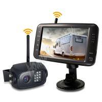"""cw3-dset51 SET bezdrátový digitální kamerový systém s monitorem 5"""""""