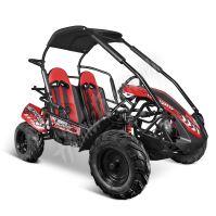 Dětská Buggy MiniRocket GT80 Blazer 200ccm, červená