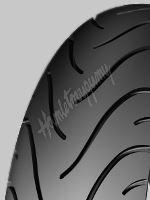 Michelin Pilot Street Radial 160/60 R17 M/C 69H TL/TT zadní