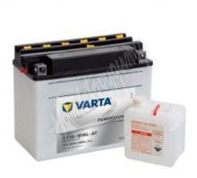 Motobaterie VARTA SY50-N18L-AT, 520016, 12V 20Ah 260A