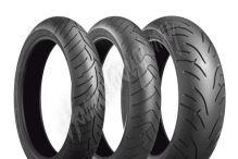 Bridgestone Battlax BT023 120/70 ZR17 + 180/55 ZR17