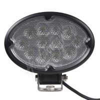wl-cree36ov x LED 12x3W prac.světlo, 9-32V, 175x157x77mm