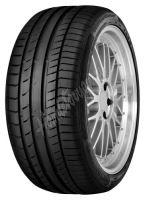 Continental SPORTCONTACT 5P FR XL 255/35 R 20 97 Y TL letní pneu