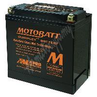 Motobaterie MOTOBATT MBTX20UHD 12V 21Ah 280A
