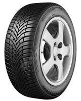 Firestone MULTISEASON 2 195/60 R 16 MULTISEASON 2 89H celoroční pneu